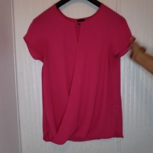 Mossimo Blouse Pink